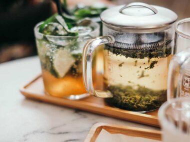 tea-paring