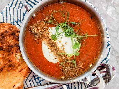 vegetarische-tomatensoep