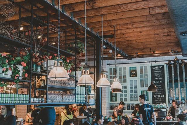 Run op reserveringen na aankondiging heropening restaurants