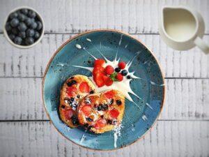 De lekkerste glutenvrije pannenkoekenmix