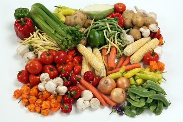 3 tips voor verse groentes te bewaren